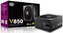 Cooler Master Vanguard V850 80Plus Gold Power Supply